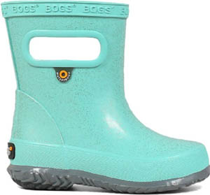 Bogs rain boots for toddlers