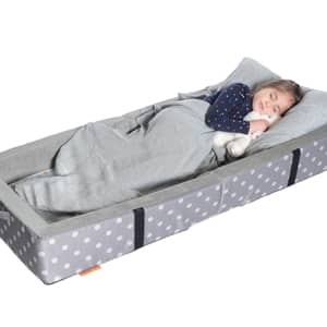 camping bed for toddlers