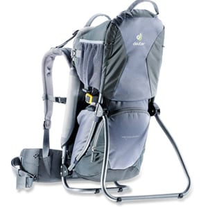 Deuter child carrier