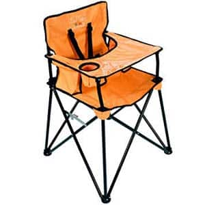 camping chair for toddlers