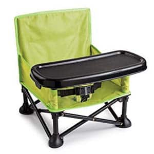 summer infant camping chair