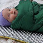 baby sleeping pads