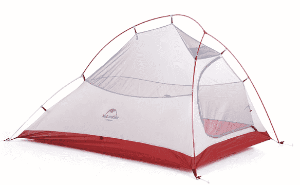 Cloud Up 2 tent