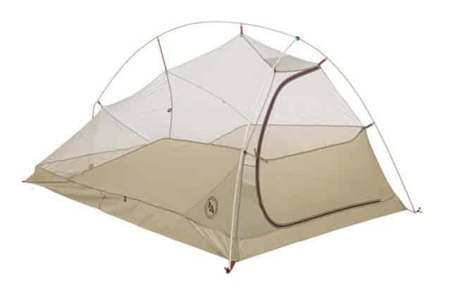 Flycreek HV UL2 tent