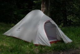 ultralight tent naturehike cloudup 2 review