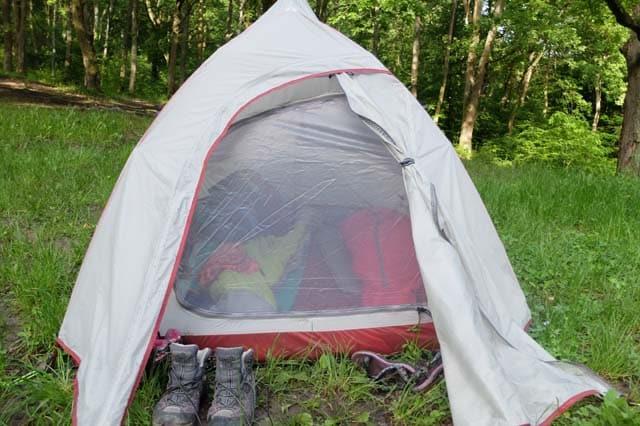 Naturehike Cloud Up 2 tent