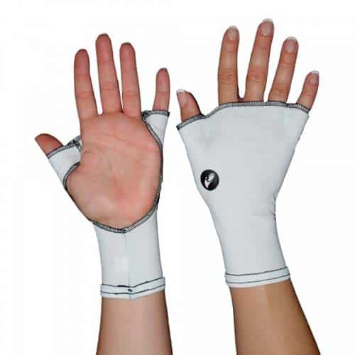 active palm free sun gloves