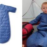 babydeedee toddler sleeping bag