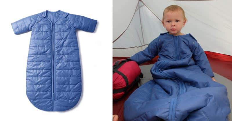 babydeedee toddler sleeping bag