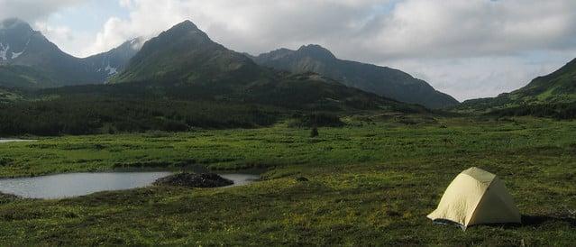 Chugach State Park, Alaska