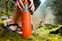LifeStraw water filter alternatives
