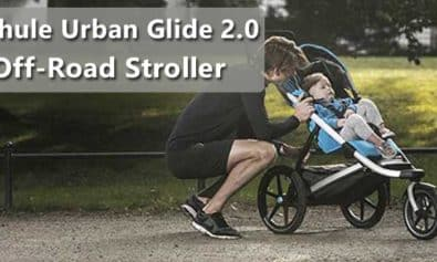 Thule urban glide 2.0 stroller review