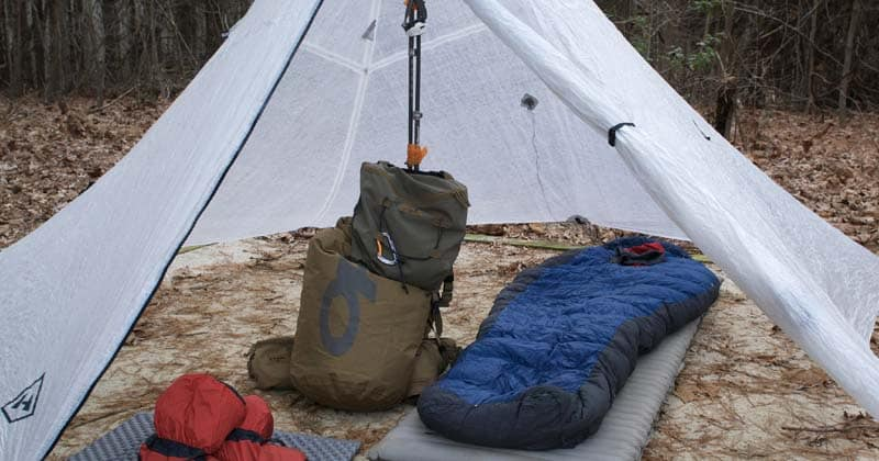 best vegan sleeping bags