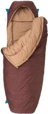 big agnes elks park sleeping bag