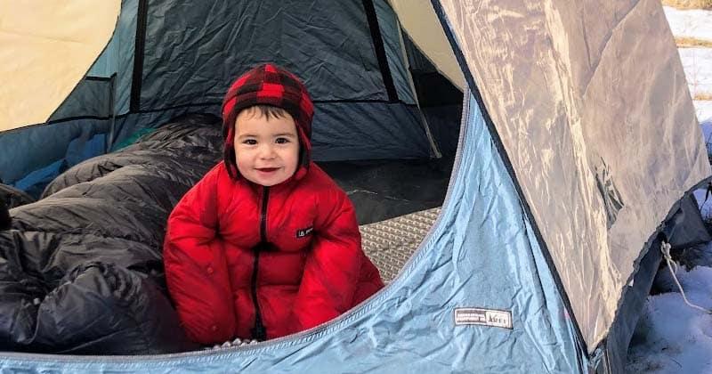 morrison baby sleeping bag review