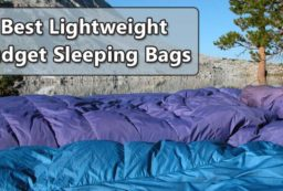 best lightweight budget sleeping bags