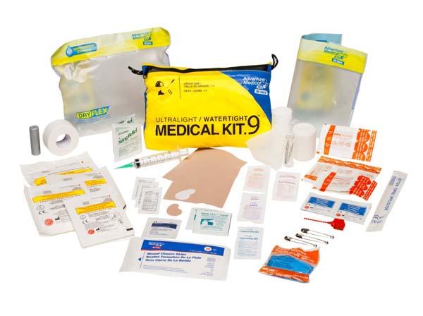 adventure medical kit ultralight watertight 2