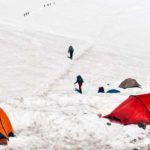 winter camping gear checklist