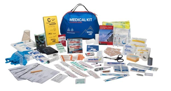 Adventure Medical Kits Mountaineer