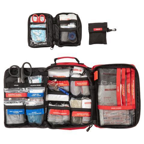 surviveware large kit packed
