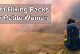 best hiking packs short petite women