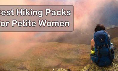 best hiking packs short petite women