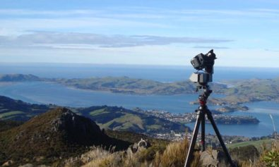best lightweight tripods for backpacking
