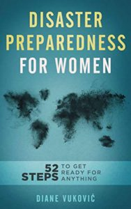 disaster preparedness for women