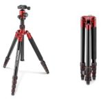 Element Traveler Lightweight Tripod for Backpacking