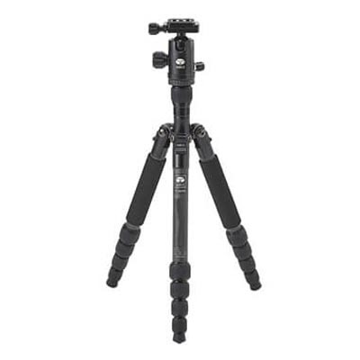 Sirui T-025X backpacking tripod