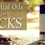 essential oils for ticks