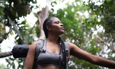 best backpacking and hiking bras for small, medium, and large busts