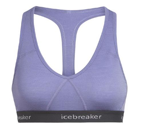 icebreaker merino sprite hiking bra