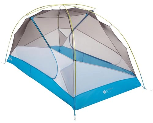 Mountain Hardwear Aspect 2 tent