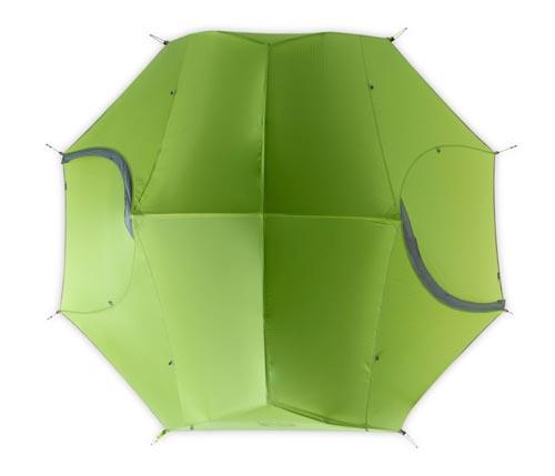 Nemo Dagger 2P ultralight tent