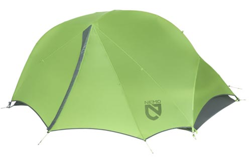 Nemo Dragonly 2P tent
