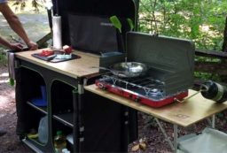 Best portable camping kitchens