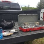 camping kitchen list
