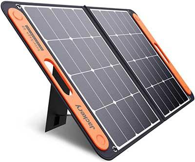 jackery solarsaga 60w