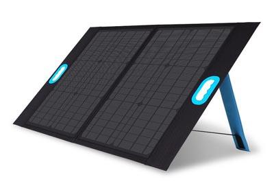 Renogy E. Flex 50w folding solar panel