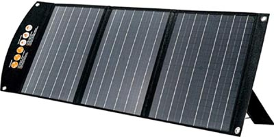 TogoPower 60W solar panel