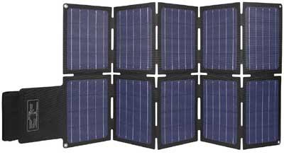 TP-Solar 60W folding solar panel