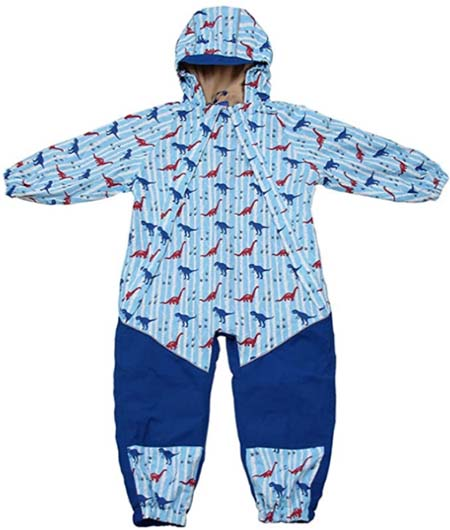 baby rain suit for camping