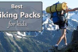 best hiking backpacks for kids