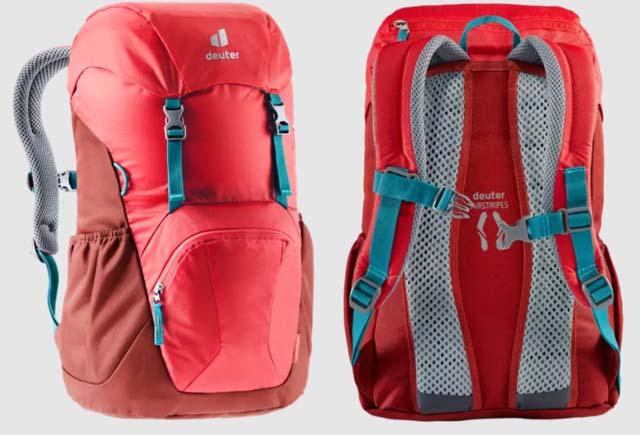 Deuter Junior hiking backpack