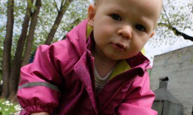 best baby rain suits