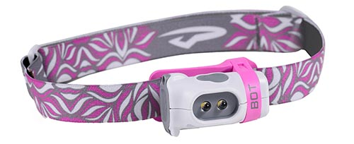 princeton tec bot headlamp for kids