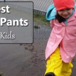 best rain pants for kids