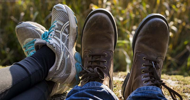 do you really need hiking boots
