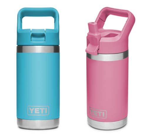 yeto rambler kids water bottle